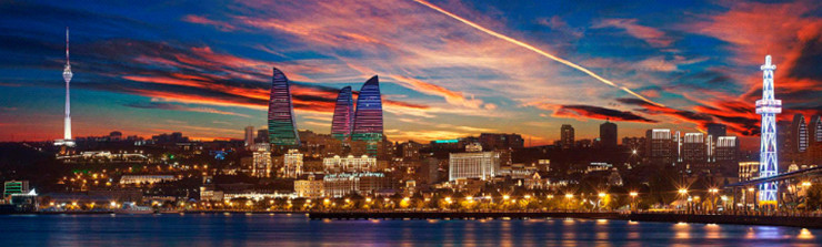 Things to do in Azerbaijan