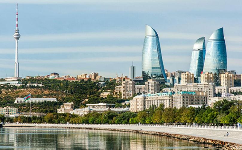Top 10 things to do in Baku