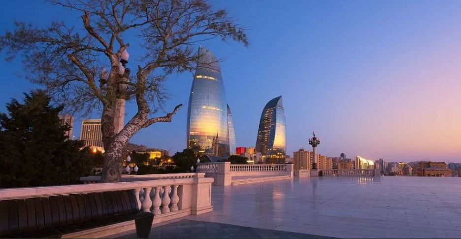 Top 10 things to do in Baku