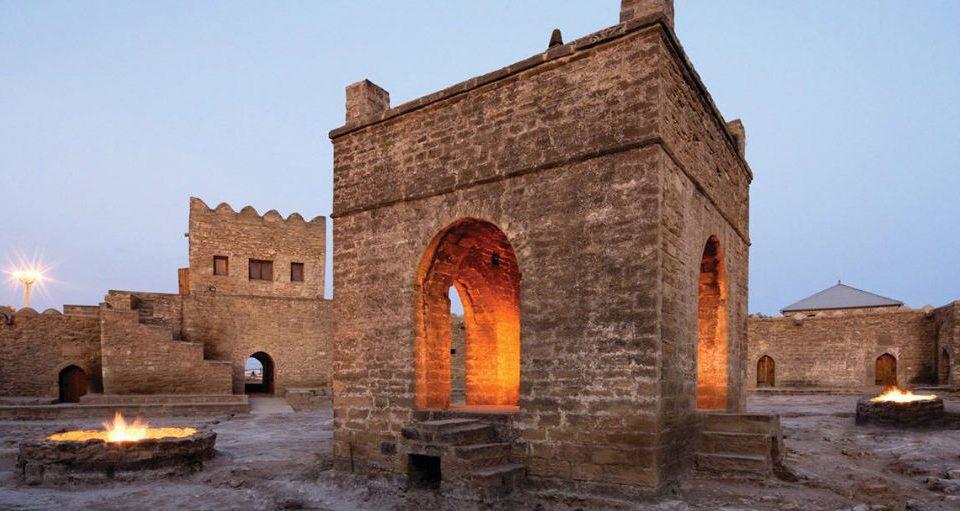 Why to Visit Baku