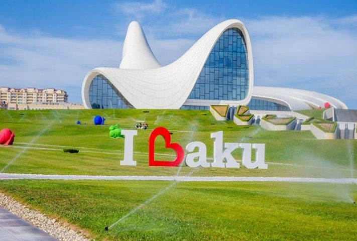 how to choose baku tour