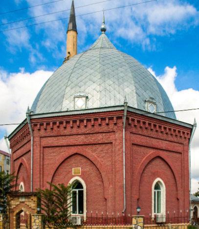Things to do in Quba - Khinaliq, Red Village, Juma mosque, Sakina Khatun mosque