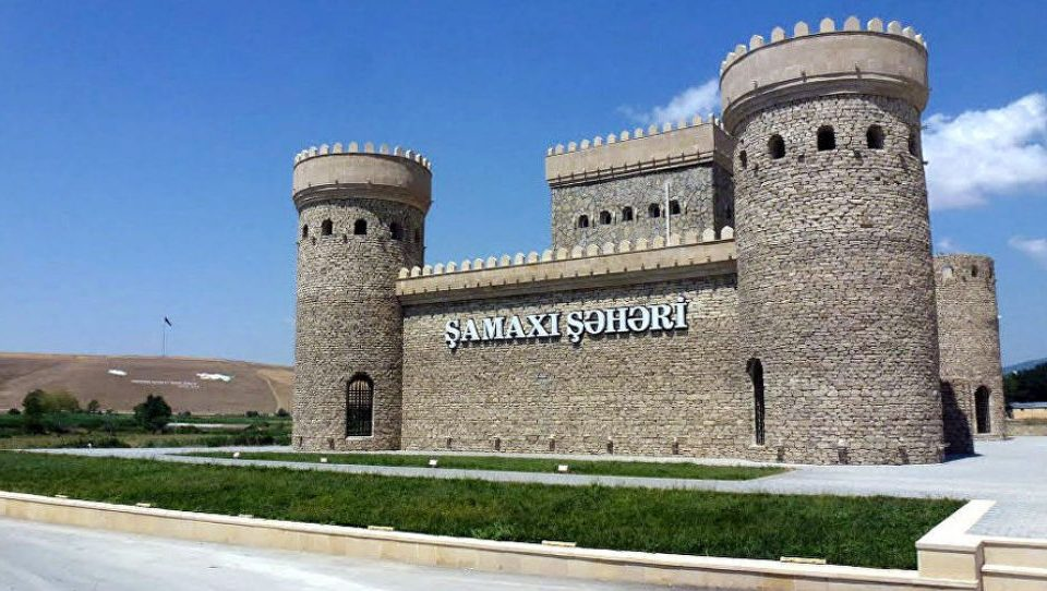 Things to do in Shamakhi