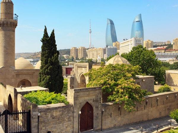 Дворец Ширваншахов – Сердце Баку