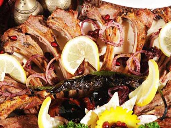 Азербайджанская кухня – Плов, Долма, Кебаб, Пити, Чай
