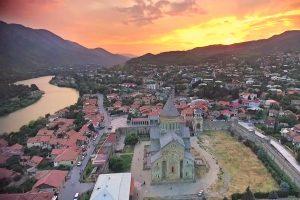 Awesome Caucasus Trip